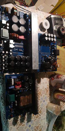 Sursa SMPS pt audio 3000w