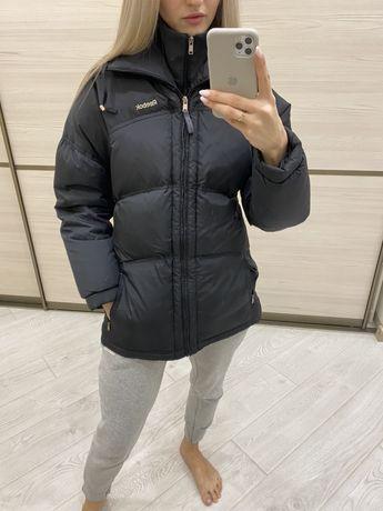 Куртка пуховик Reebok