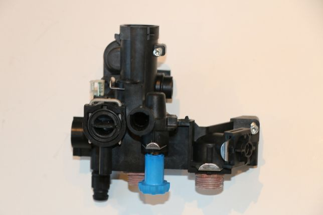 Grup hidraulic retur centrala termica Ariston Clas Bis BS Matis, Cares