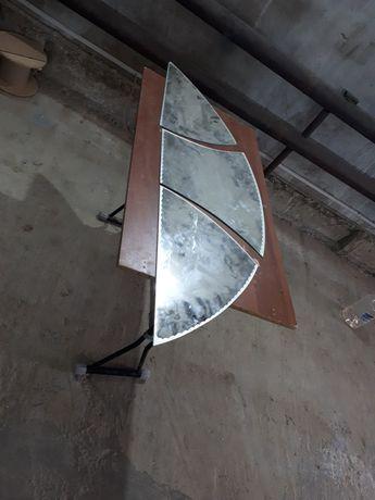 Продам зеркала разного размера 5000