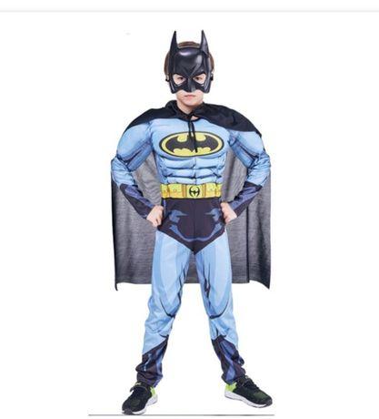 Продам новогодний костюм бэтмена