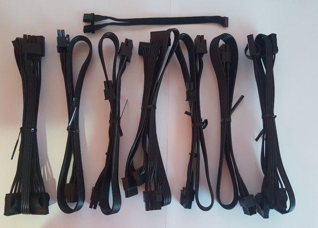 Vand cabluri pentru surse modulare, extensii, adaptoare...