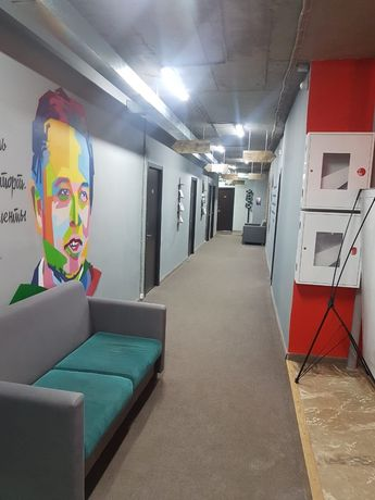 Офисы от 12 кв.м