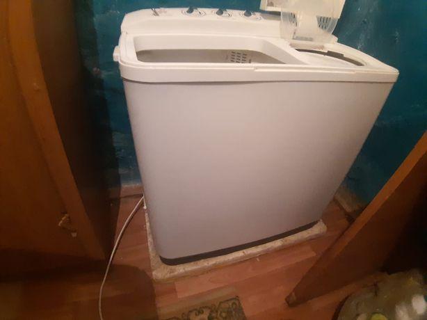 стиралка  полу автомат