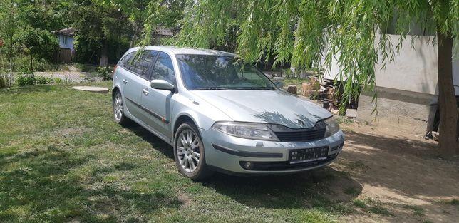 Bară Față Renault Laguna