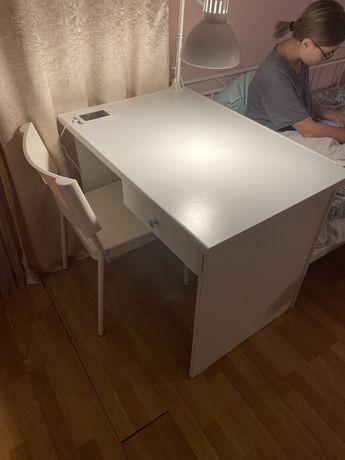 Письменные столы, парта