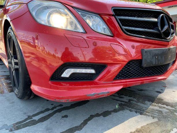 Dezmembrez mercedes e220 e250 e350 coupe w207 dezmembrez e coupe w207
