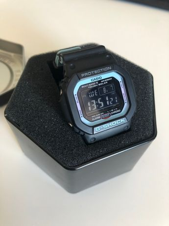 Ceas Casio G-shock Tough Solar limited edition