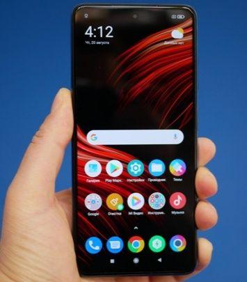 Xiaomi poco x3 NFC 6/128
