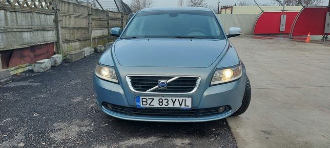 Volvo s40 2009, Proprietar URGENT