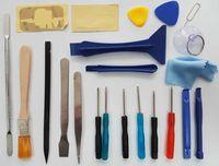 Комплект инструменти 22 в 1 за ремонт на телефони и таблети / поправк