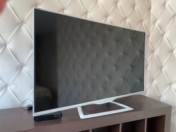"""Телевизор 3D LED Sharp, 50"""" (127 см), Full HD, LC50LE750V"""