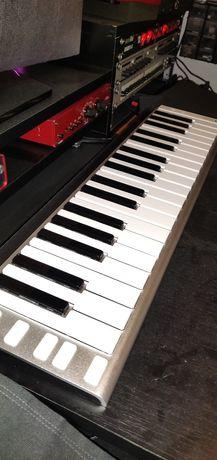 xkey air 37 la cutie cu garanție clapa controler pian orga