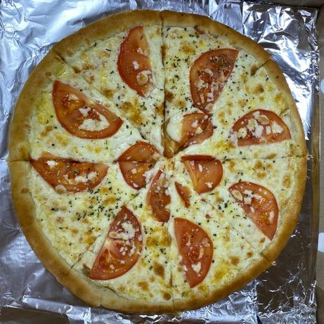 Пицца по акции все по 1500тг