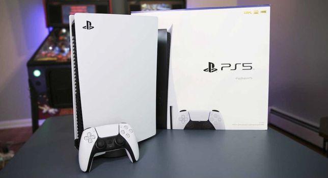 Аренда PS5