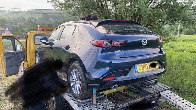 Dezmembrez / Piese Mazda 3 Skyactiv-G 2.0I 2019 / 2020
