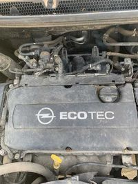 Kit pornire Opel Astra j 1.6 benzina B16XER