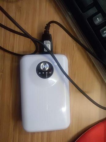 baterie externa 6000 mAH