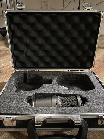 Студийный микрофон Takstar SM-7B-M БЫСТРЫМ ЗА 30