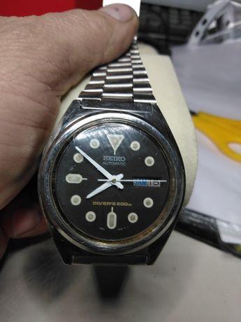 Vând ceas Seiko Divers 200m automatic