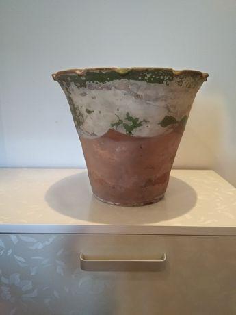 "Ghiveci"" Ceramica Veche"" Toscana 35/30 cm"