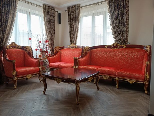 Диван, мебель 3+2+1 Б/У Алматы