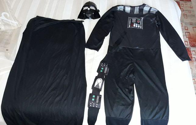 Costum carnaval Star Wars copii - Darth Vader