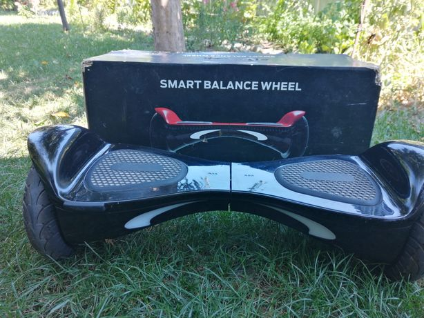 X1 Hoverboard SUV Style Self Balancing Scooter