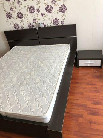 Кровать с ортопедическим основанием.СРОЧНО