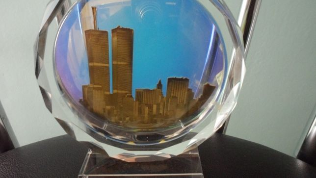Turnurile Gemene New York-SUA