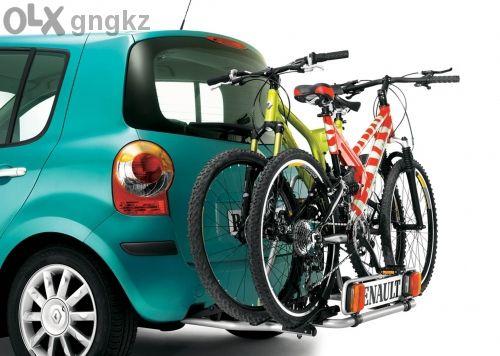 Biке holder за Reanault Modus (външен багажник за велосипеди)