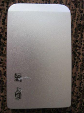 Продам Внешний жесткий диск 320 Гб, USB 2.0