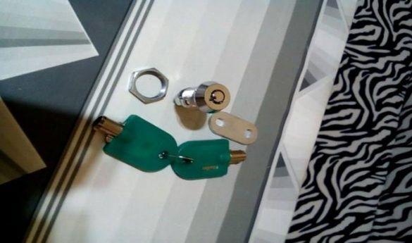 ключове с патронници