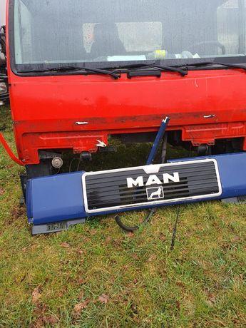 Vand camion Man 8163