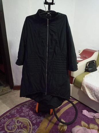 В отличном состояний качественная продам куртку фирма KIMEX осень зима
