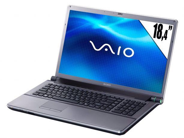 Sony Vaio VGN-AW Dezmembrez Tastatura Placa Display 18.4