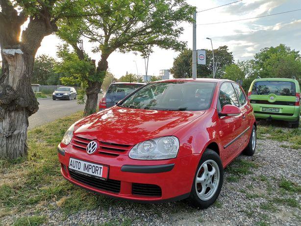 Rate~ VW Golf V  ~1.4 MPI ~ 2008 ~ Import Germania ~