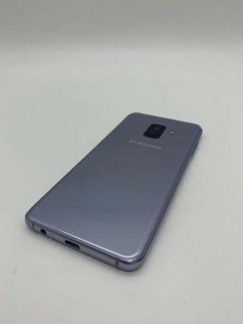 «Рассрочка 0 %» Samsung Galaxy A8 «Ломбард Белый»