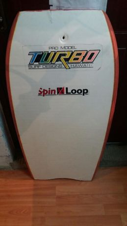 Placa surf profi Morey Boogie Bodyboards