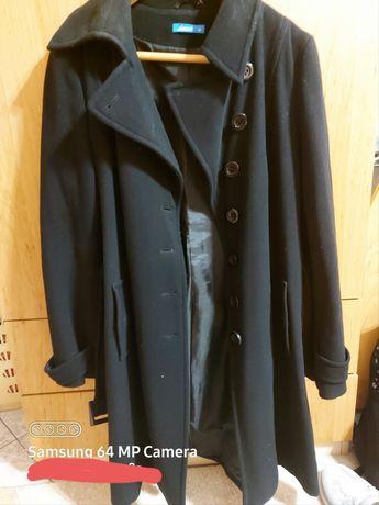 Дамско елегантно палто