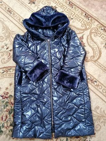 Пальто, куртка зимняя