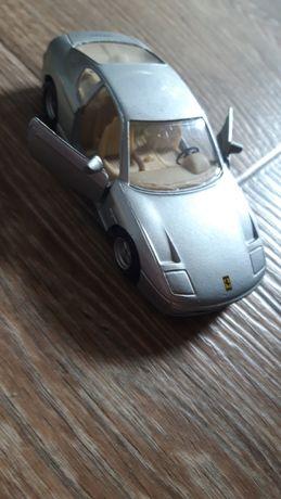 Метална количка Ferrari
