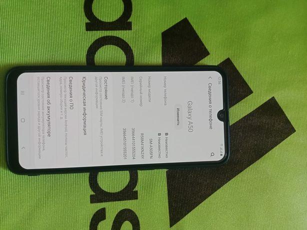 Samsung A 50 satiladi