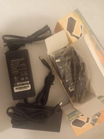 от фильтров для воды и для другого адаптер с 220 на 24 вольта (24v 3A)