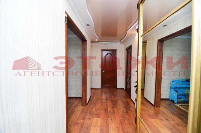 Продается 3-х комнатная квартира в  районе Жана - Орда