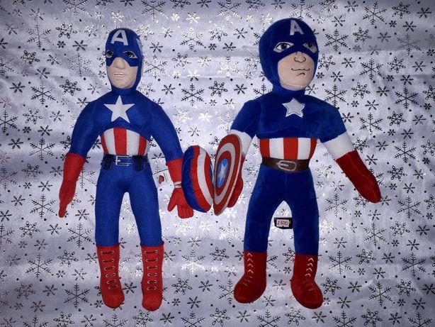 Продам игрушку капитан америка