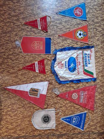 Флагчета за колекционери