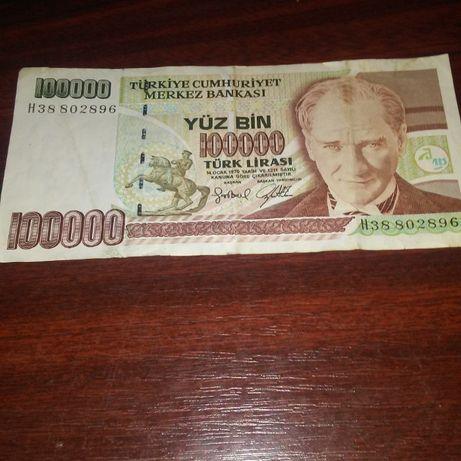bancnote vechi straine