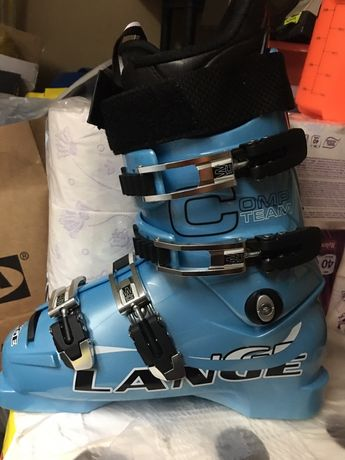 Ски обувки LANGE Comp Team нови .