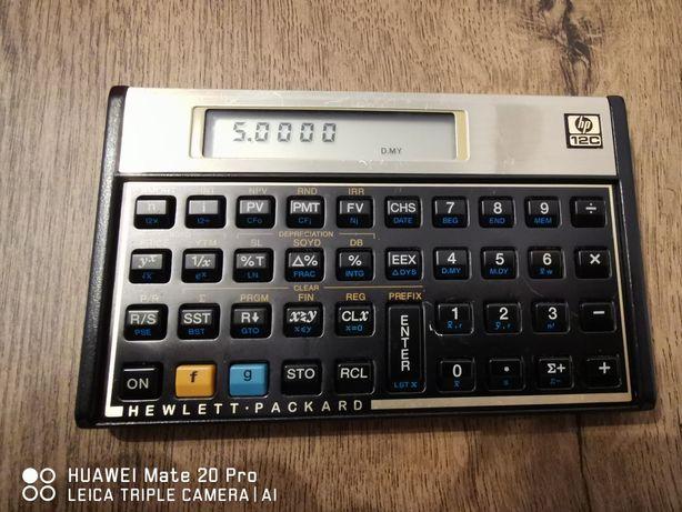 HP 12 calculator colectie